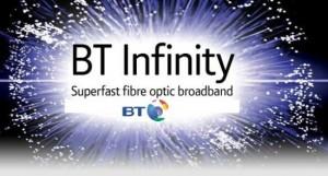 infinity broadband